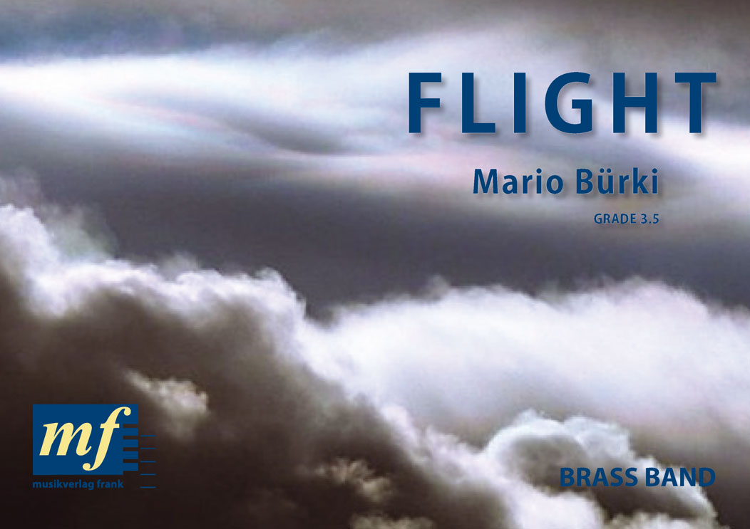 Cover FLIGHT