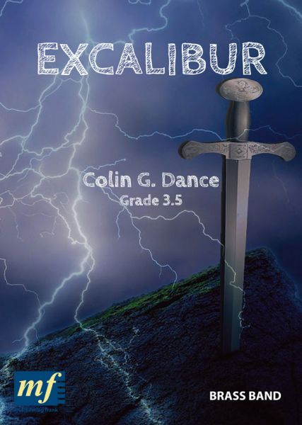 Cover EXCALIBUR