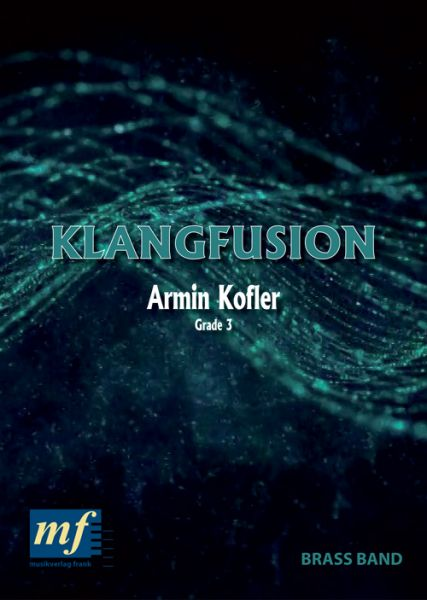 Cover KLANGFUSION