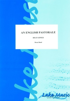 Cover AN ENGLISH PASTORALE