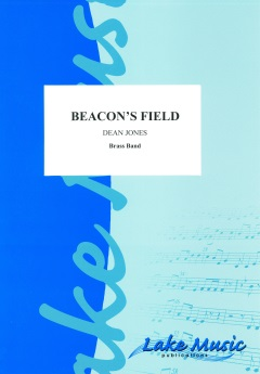 Cover BEACON'S FIELD