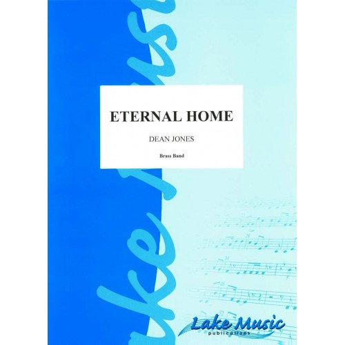 Cover ETERNAL HOME