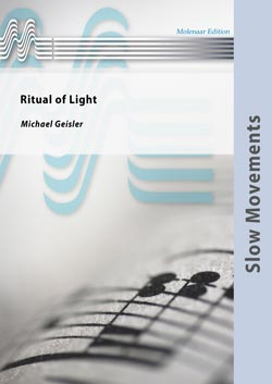 Cover RITUAL OF LIGHT
