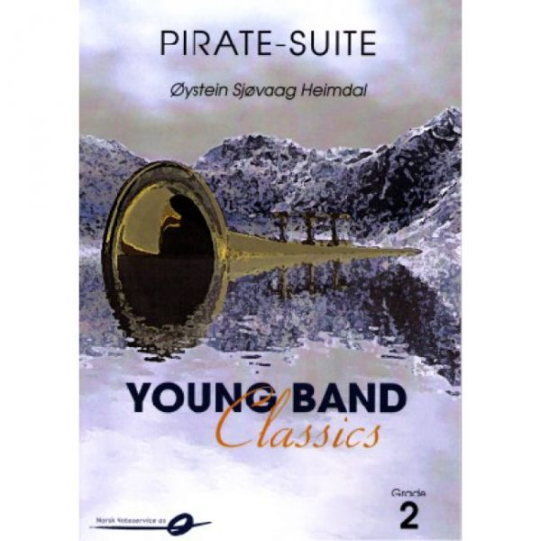 Cover PIRATE-SUITE