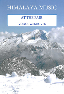 Cover AT THE FAIR