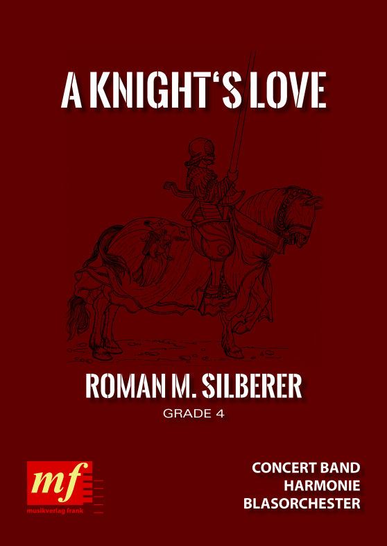 Cover A KNIGHT'S LOVE