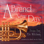 Cover A Brand New Day