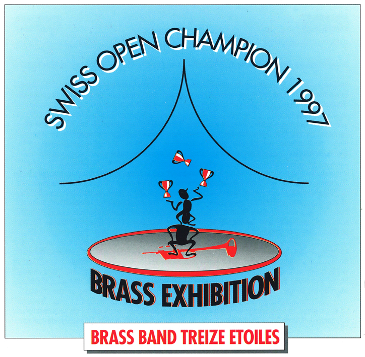 Cover Brass Exhibition