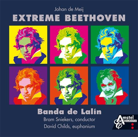 Cover Extreme Beethoven