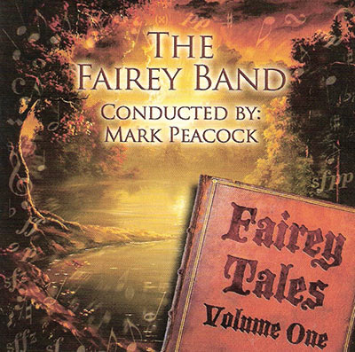 Cover Fairey Tales Vol. 1