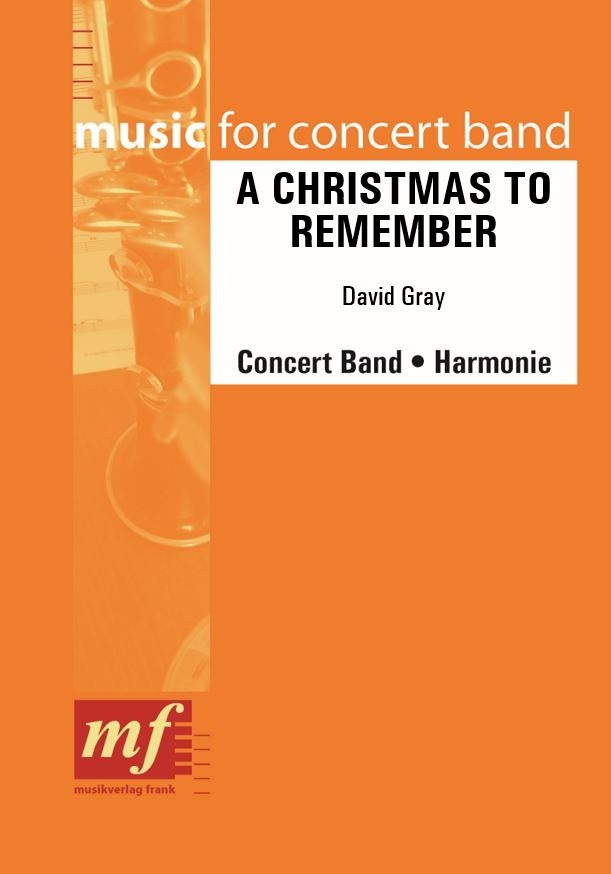 Cover A CHRISTMAS TO REMEMBER