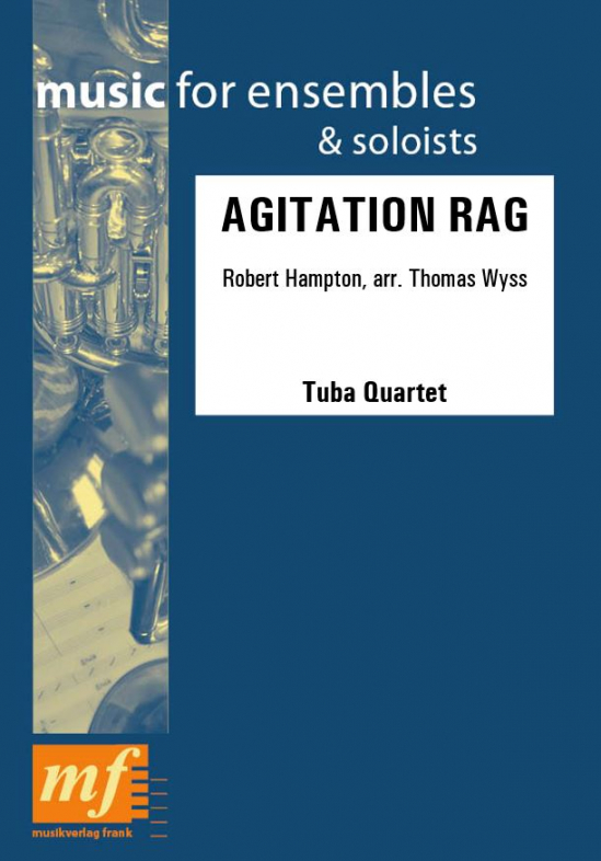 Cover AGITATION RAG