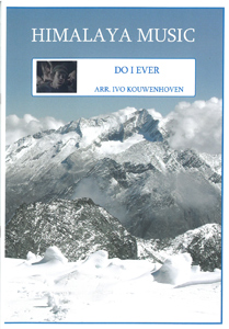 Cover DO I EVER