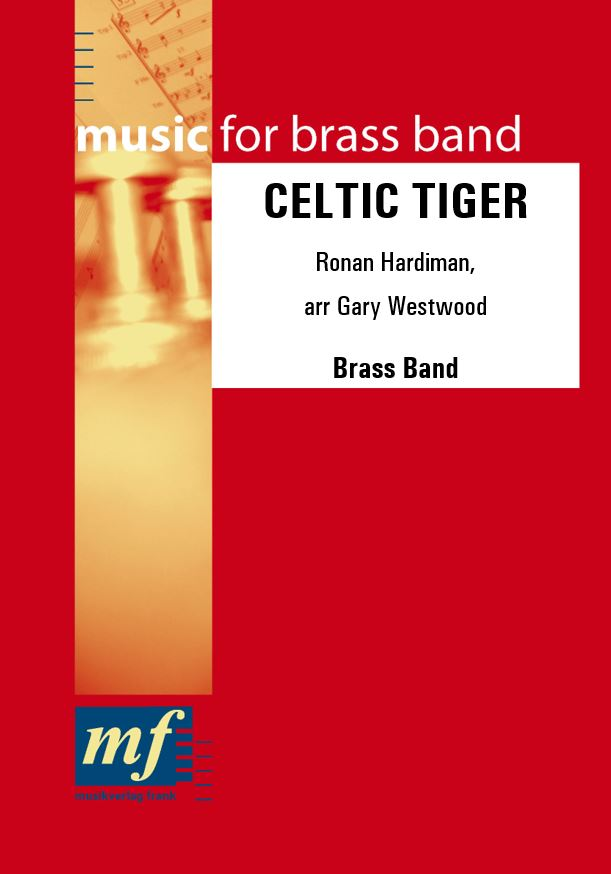 Cover CELTIC TIGER