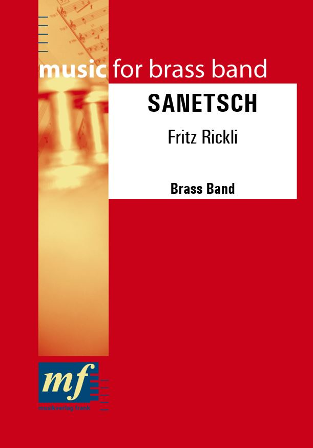 Cover SANETSCH
