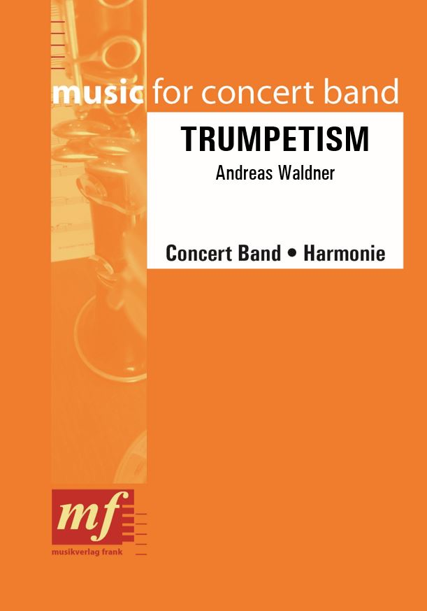 Cover TRUMPETISM
